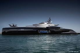 Mega yacht! Add it to the list!