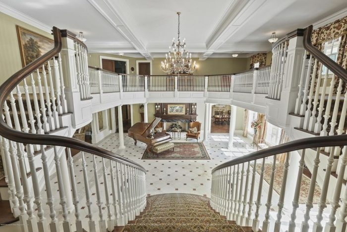 Beautiful old school home. Add it to the list!