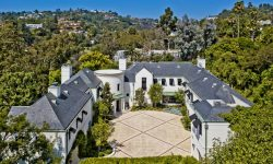 Cali mansion! Add it to the list!