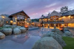 Montana vacation home! Add it to the list!