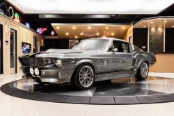 Eleanor Mustang! Add it to the list!