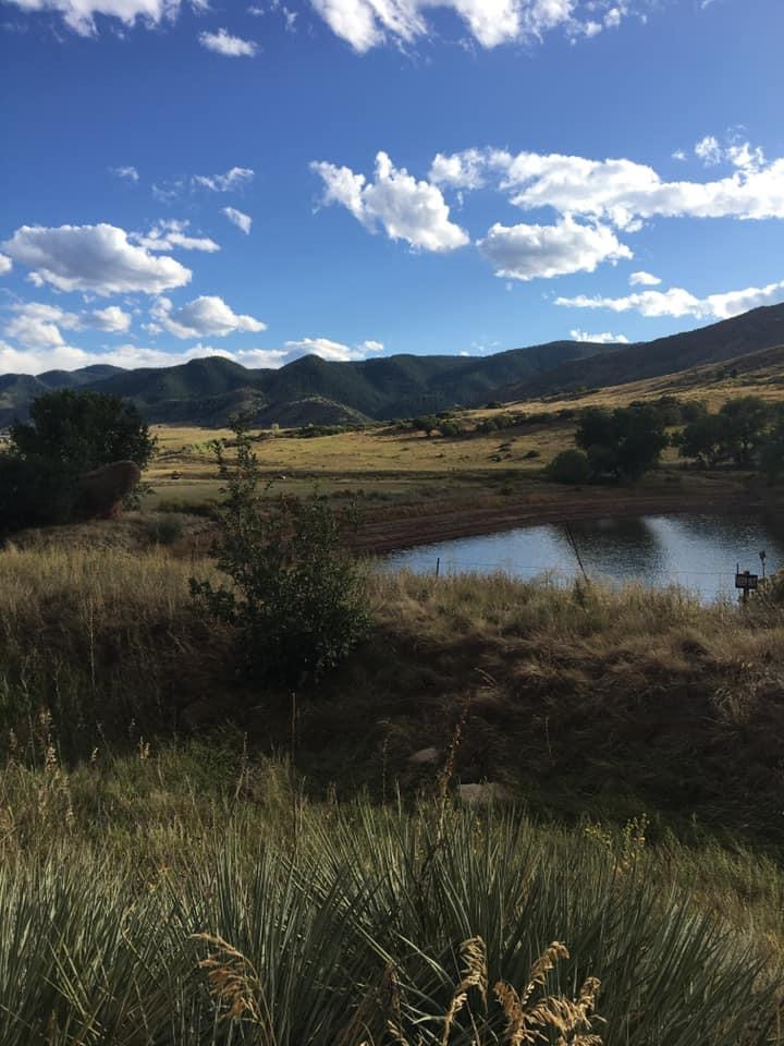 Ken Caryl Valley, Colorado, peaceful