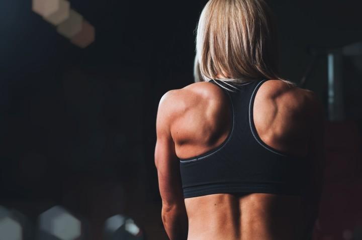fitness, women, lifting, gym, goals