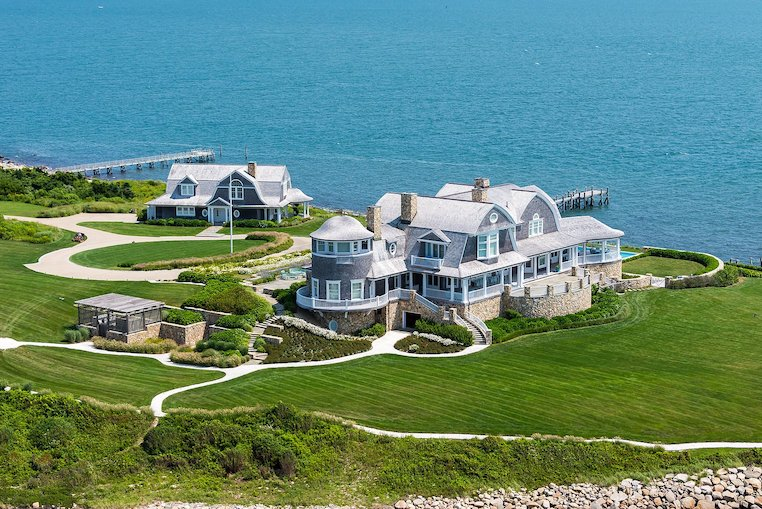 House on the water! Add it to the list!