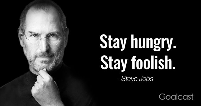 Steve job