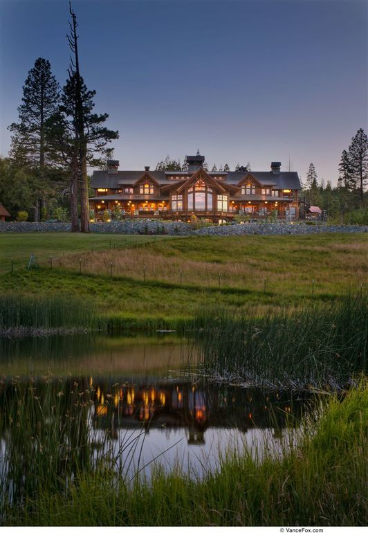 93 acre Cali vacation home! Add it to the list!