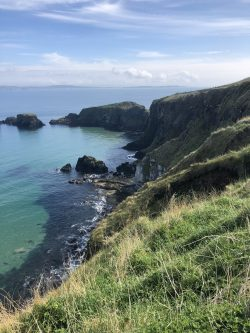 Beautiful Ireland. Trip of a lifetime
