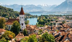Switzerland, vacation, travel